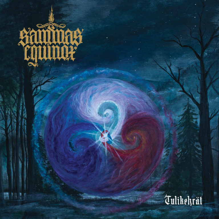 Sammas' Equinox – Tulikehrät Review