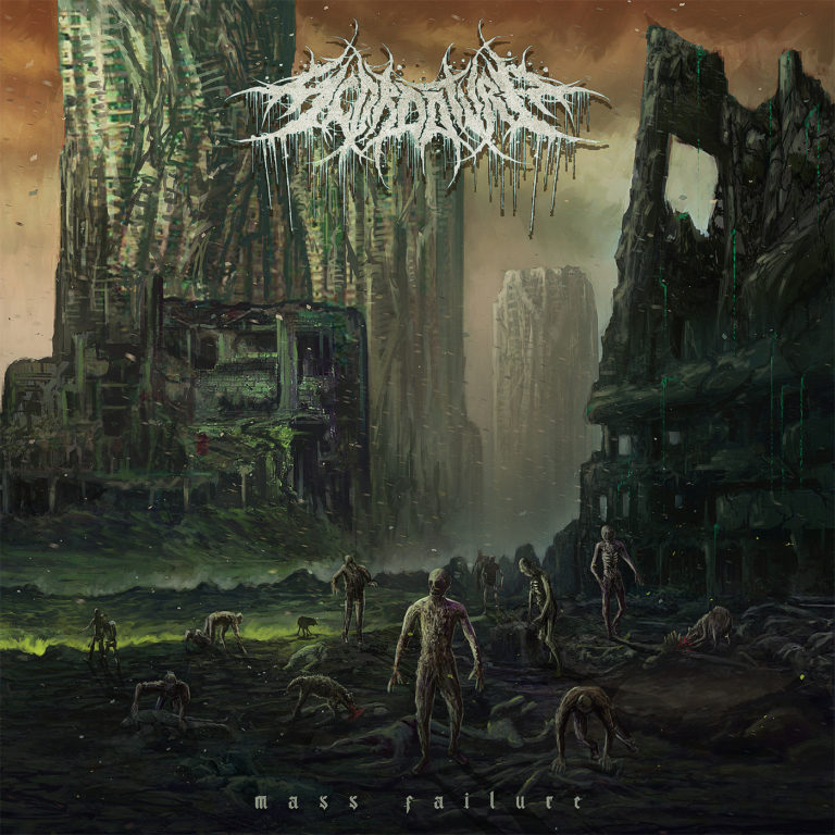 Scordatura – Mass Failure Review