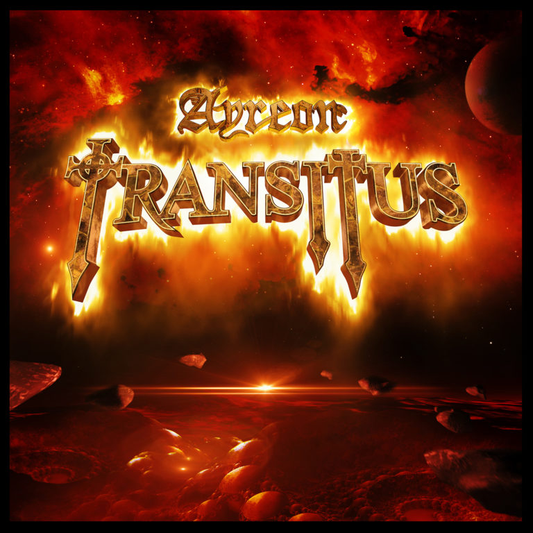 Ayreon – Transitus Review
