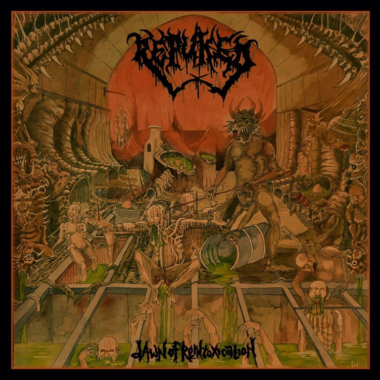 Repuked – Dawn of Reintoxication Review