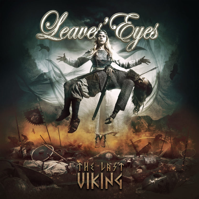 Leaves' Eyes – The Last Viking Review