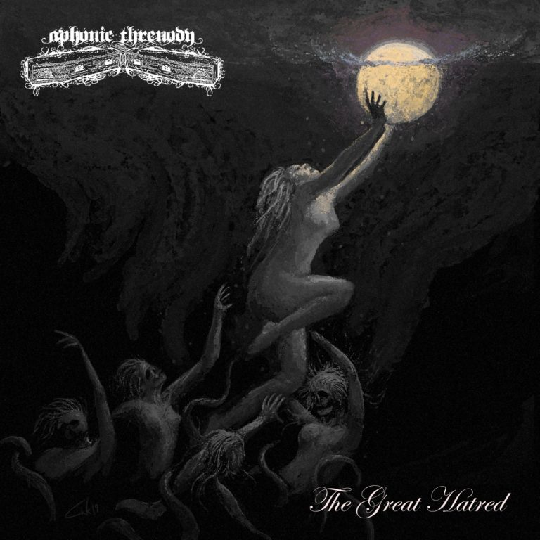 Aphonic Threnody – The Great Hatred Review