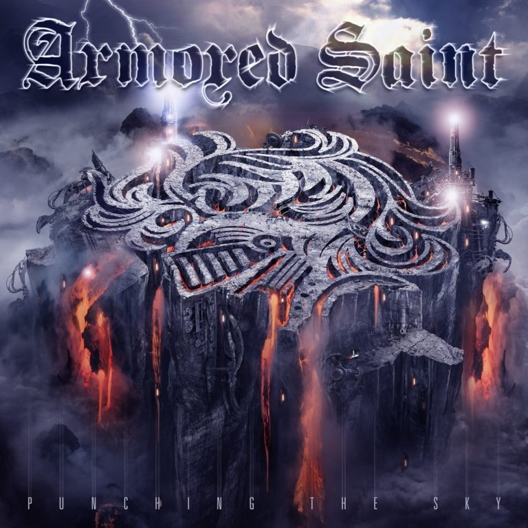 Armored Saint – Punching the Sky Review