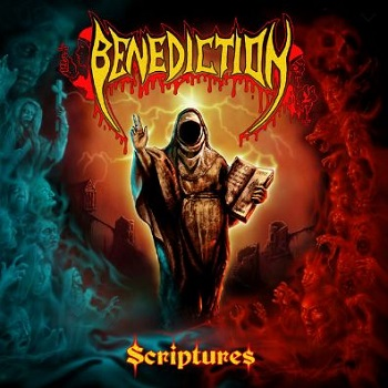 Benediction – Scriptures Review