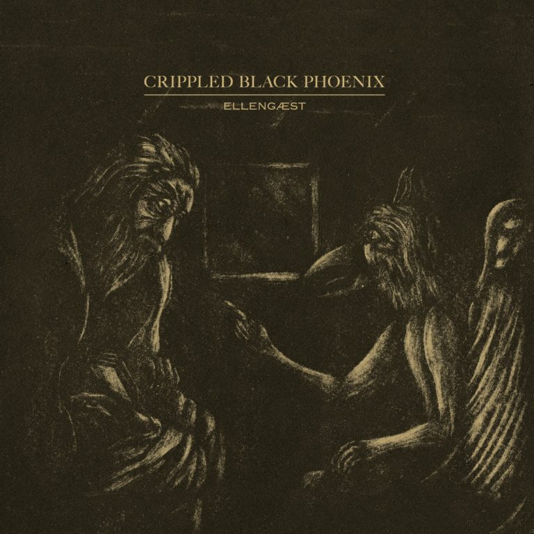 Crippled Black Phoenix – Ellengæst Review