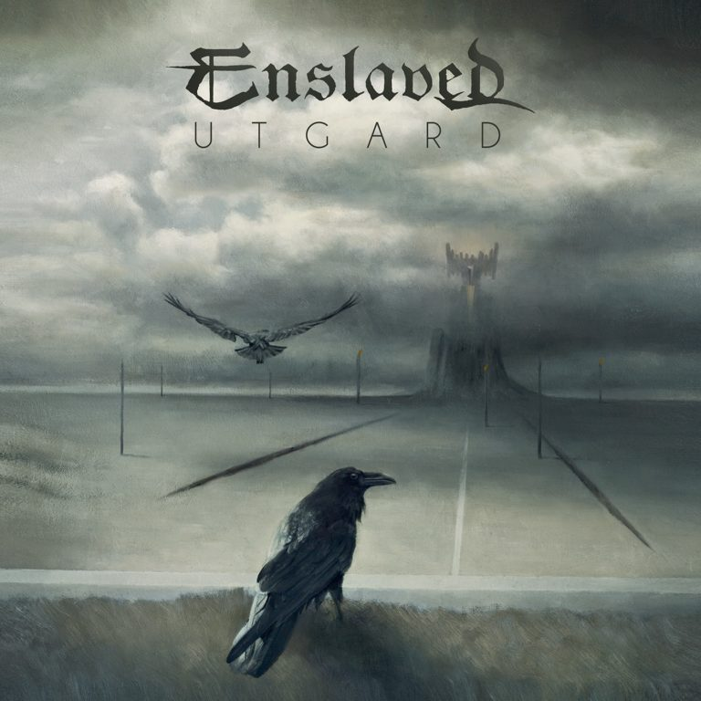 Enslaved – Utgard Review