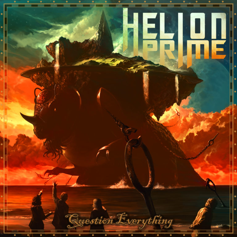 Helion Prime – Question Everything Review
