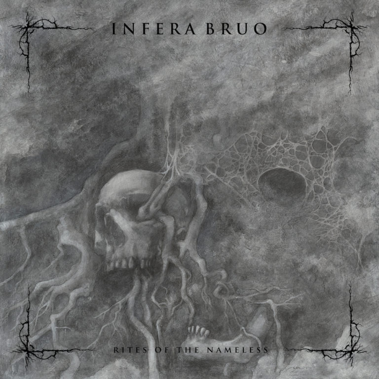 Infera Bruo – Rites of the Nameless Review