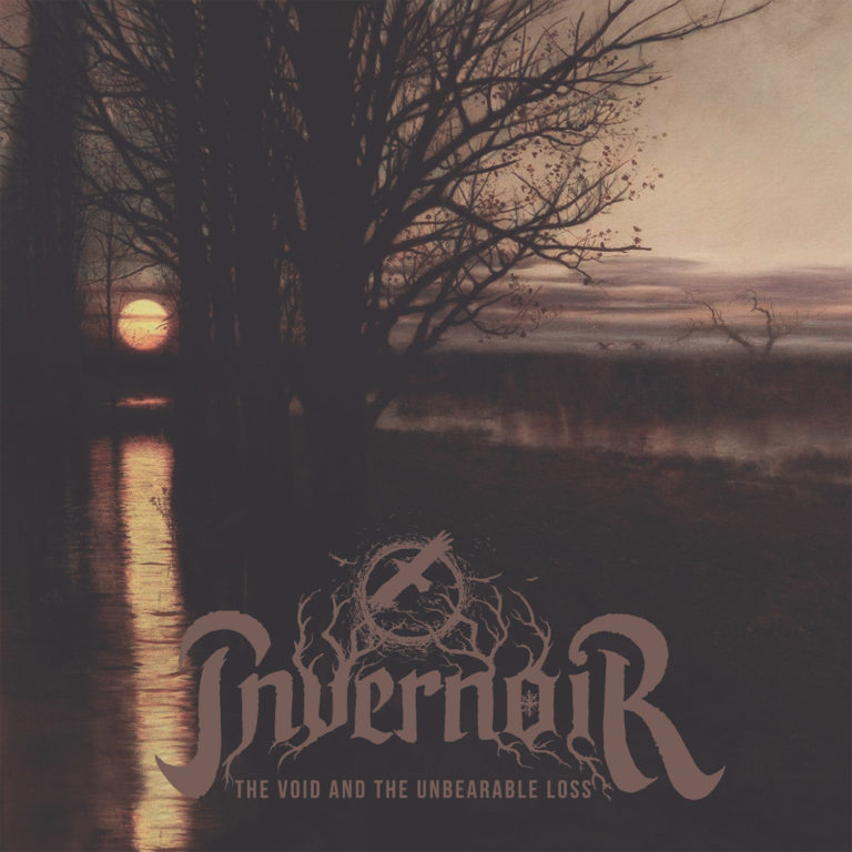 Invernoir – The Void and the Unbearable Loss Review