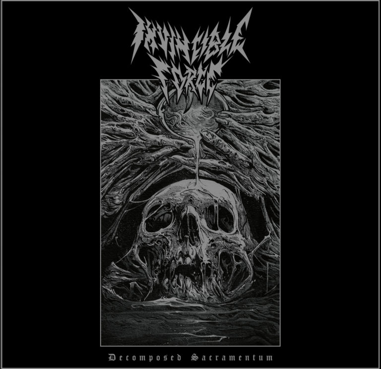 Invincible Force – Decomposed Sacramentum Review