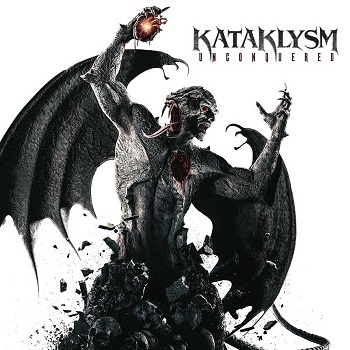 Kataklysm – Unconquered Review