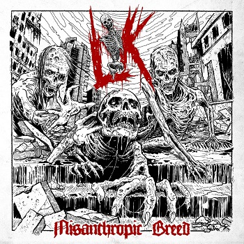 Lik – Misanthropic Breed Review