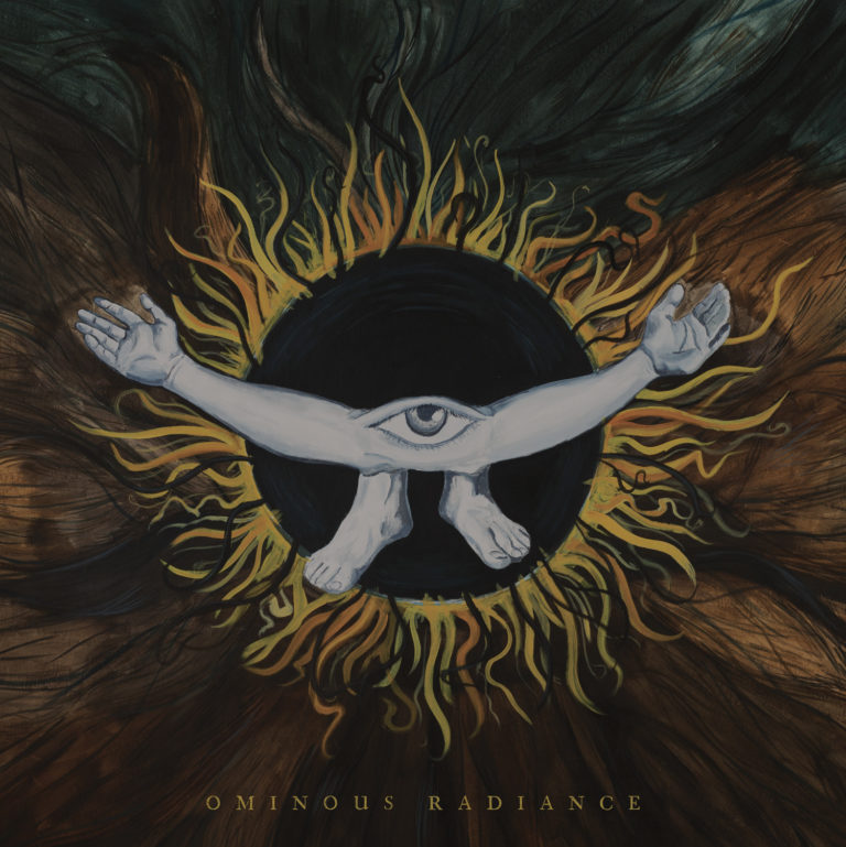 Miasmal Sabbath – Ominous Radiance Review