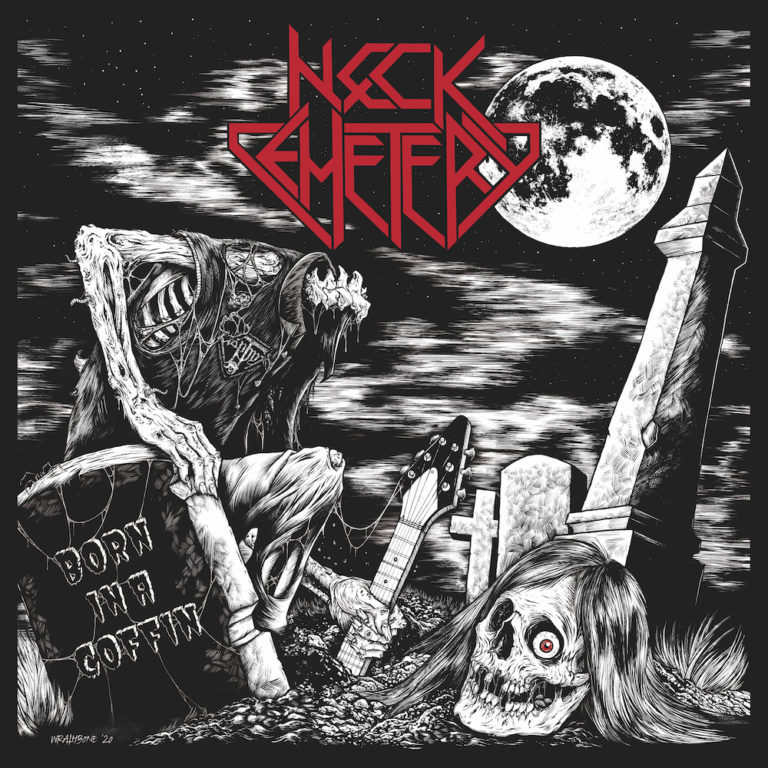 Neck Cemetery – Born in a Coffin Review