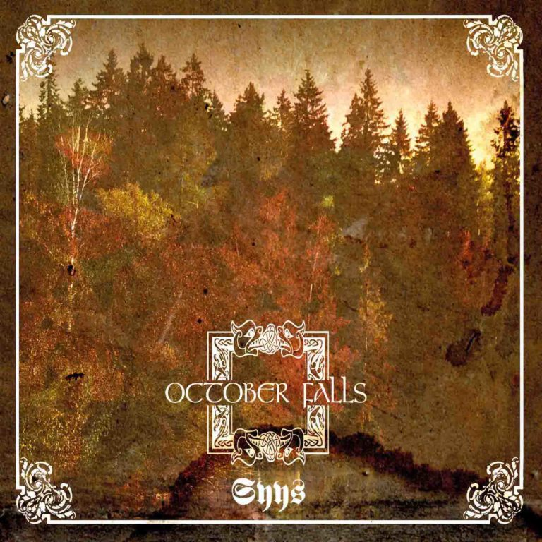 October Falls – Syys Review