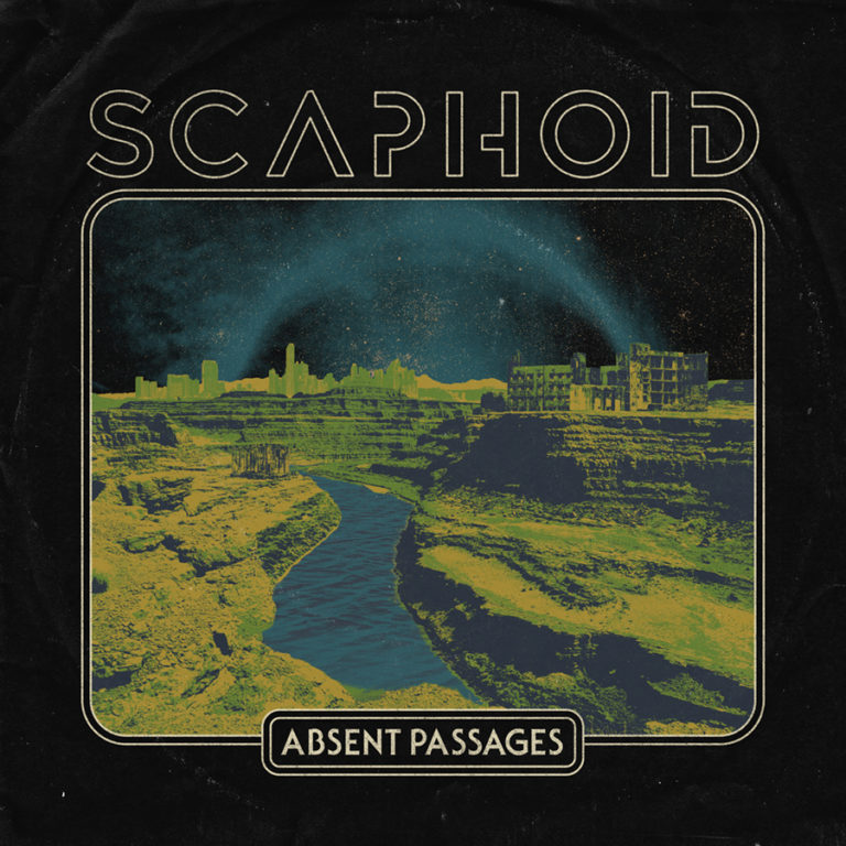 Scaphoid – Absent Passages Review