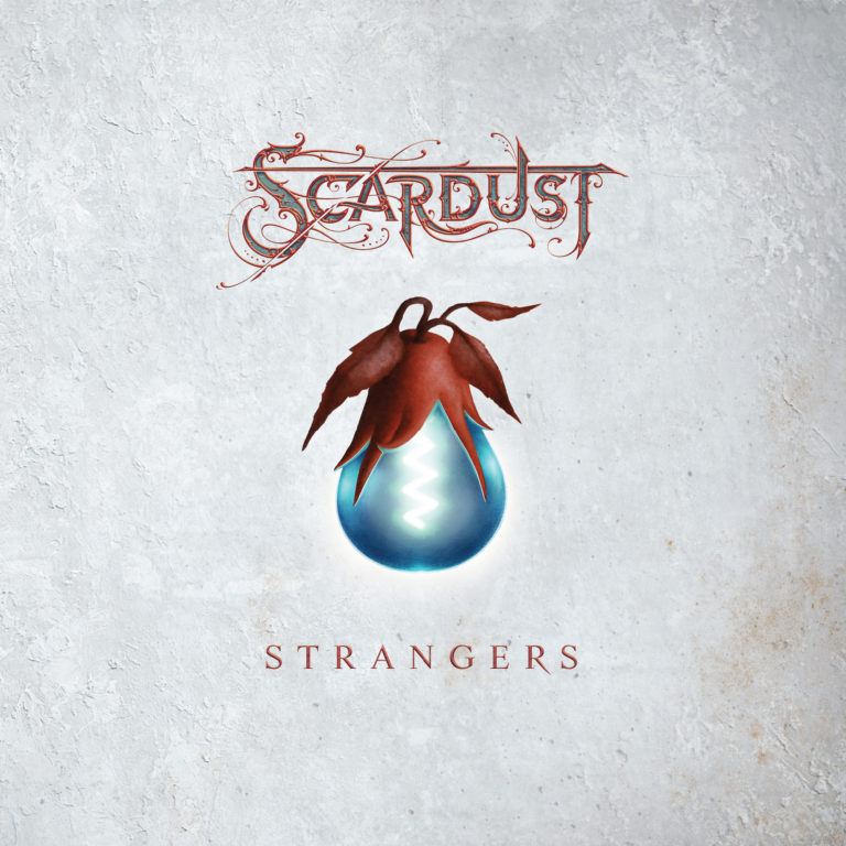 Scardust – Strangers Review
