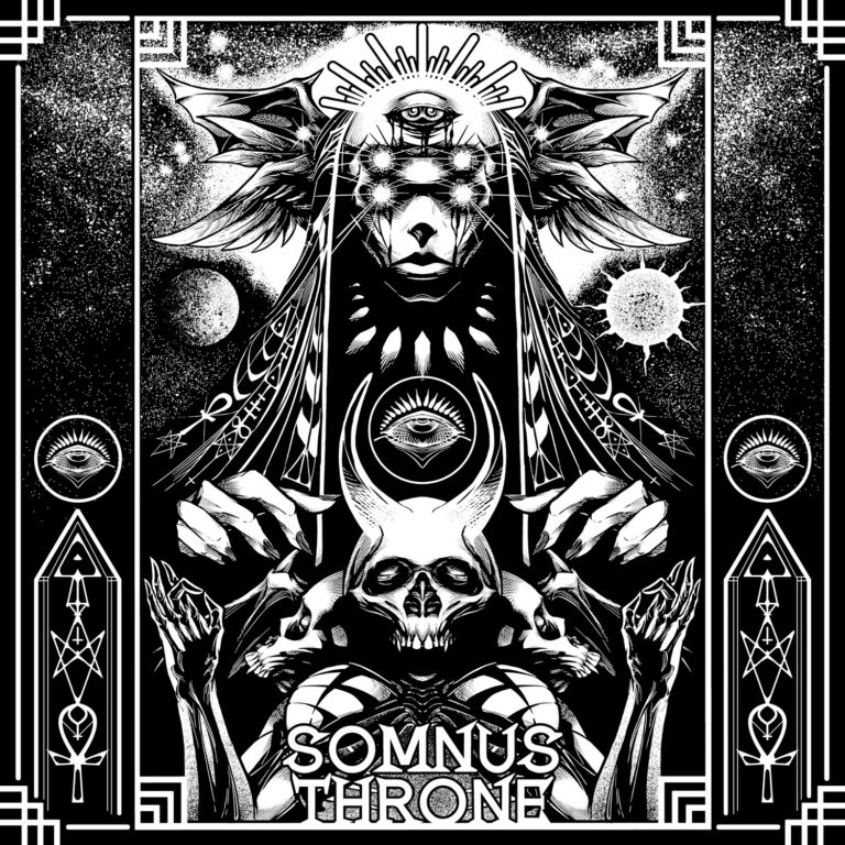Somnus Throne – Somnus Throne Review