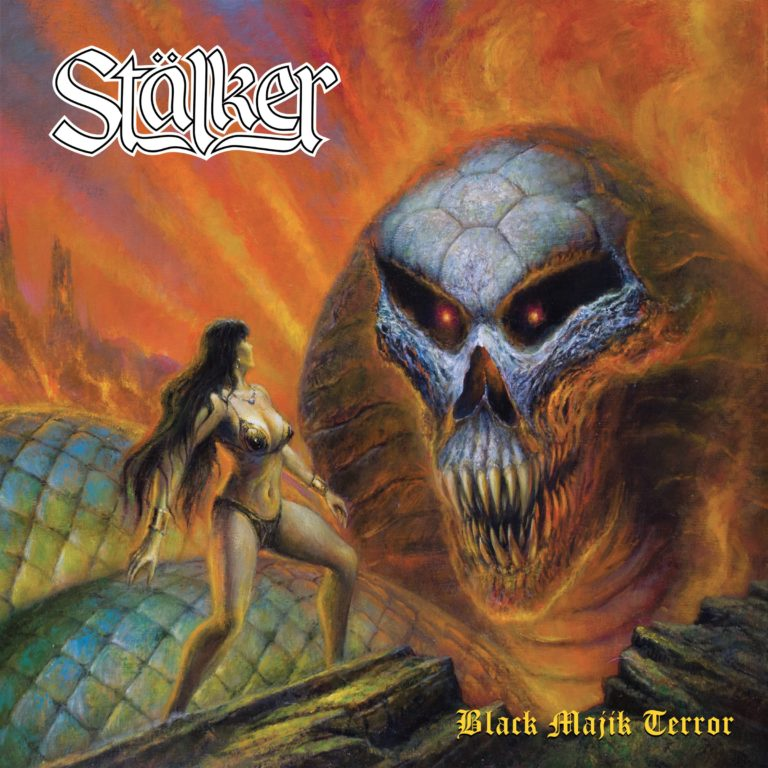 Stälker – Black Majik Terror Review