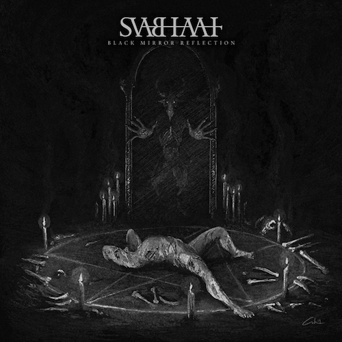 Svabhavat – Black Mirror Reflection Review