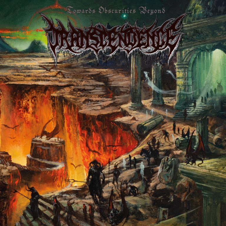 Transcendence – Towards Obscurities Beyond Review
