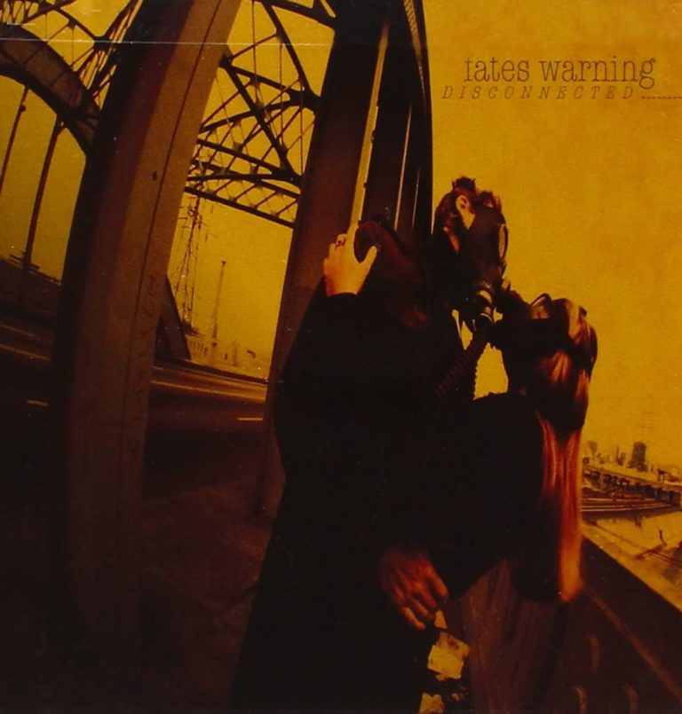 Yer Metal Is Olde: Fates Warning – Disconnected