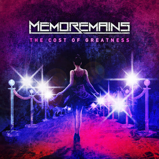 Memoremains – The Cost of Greatness Review