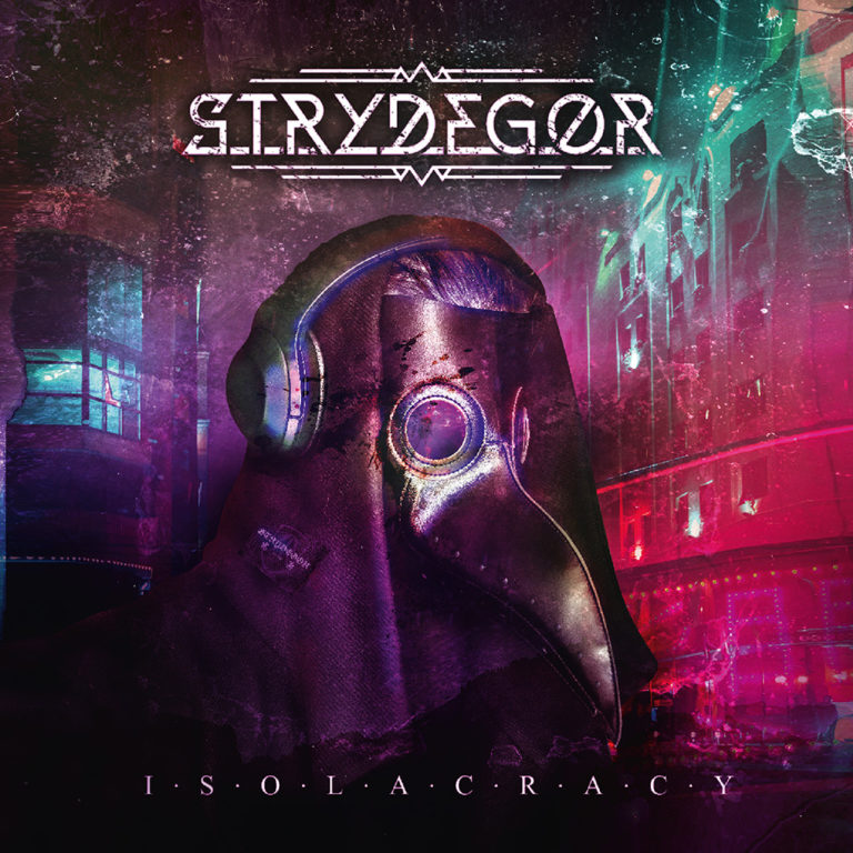 Strydegor – Isolacracy Review