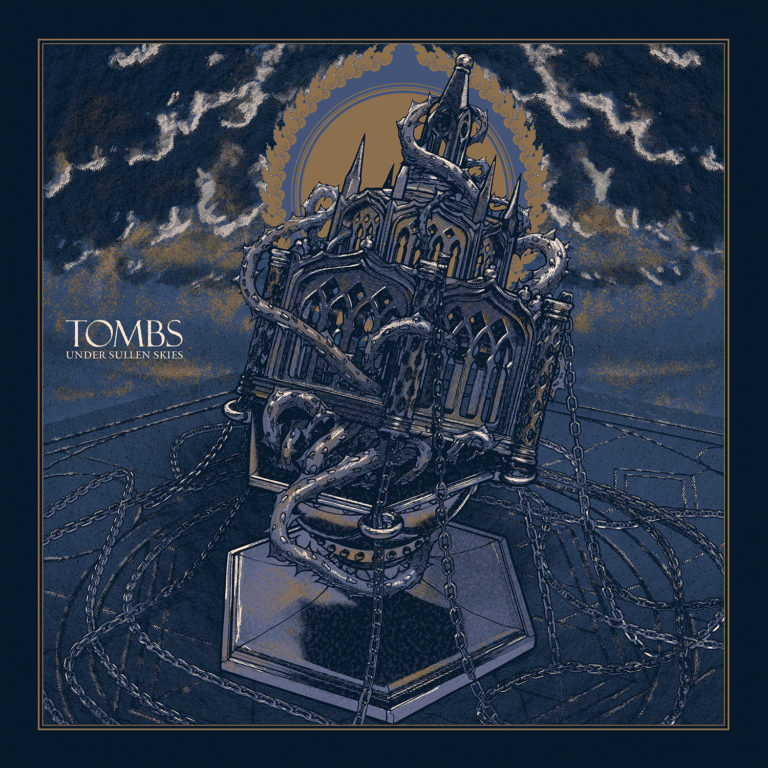 Tombs – Under Sullen Skies Review