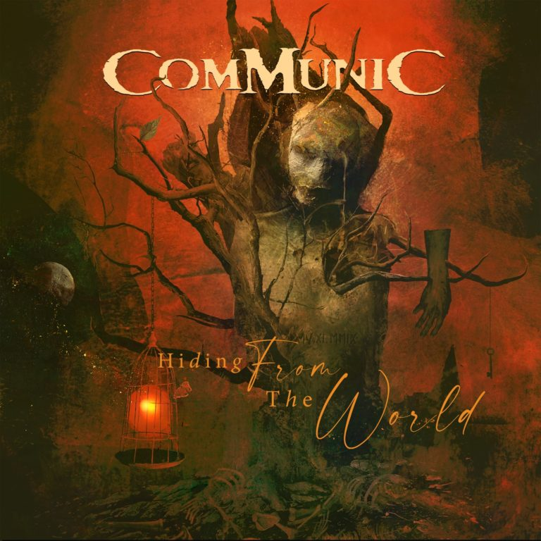 Communic – Hiding from the World Review