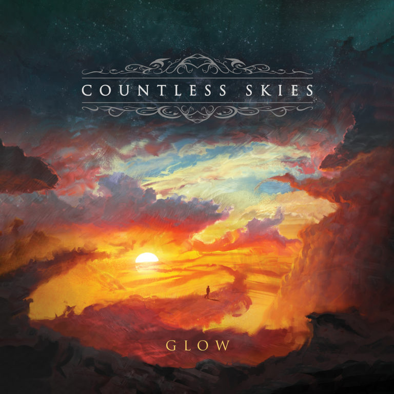 Countless Skies – Glow Review