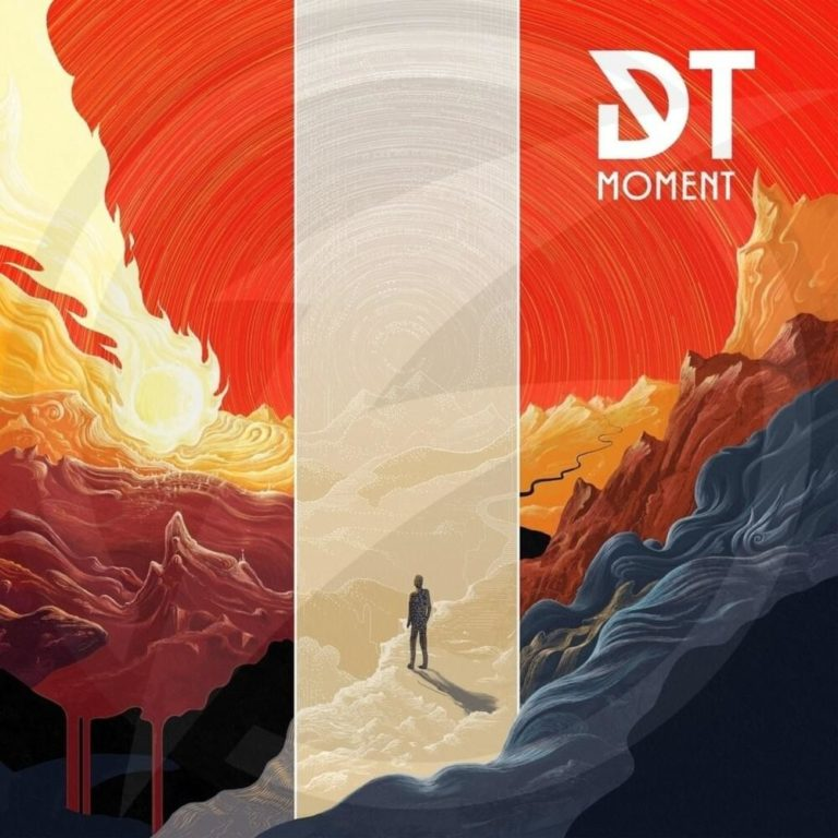 Dark Tranquillity – Moment Review