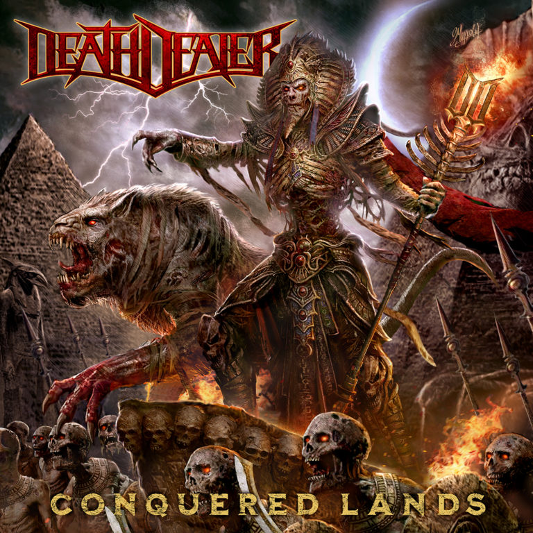 Death Dealer – Conquered Lands Review
