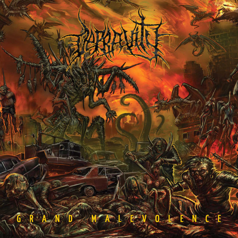 Depravity – Grand Malevolence Review