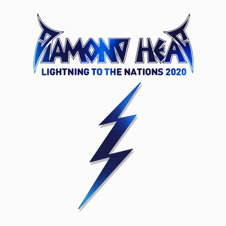 Diamond Head – Lightning to the Nations 2020 Review