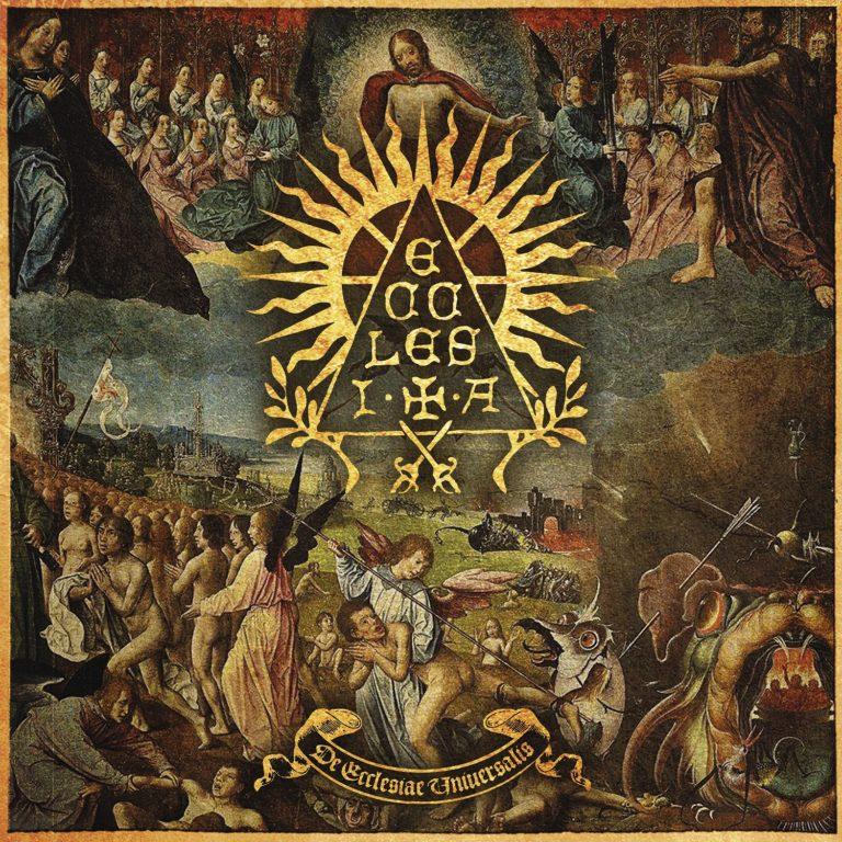 Ecclesia – De Ecclesiæ Universalis Review