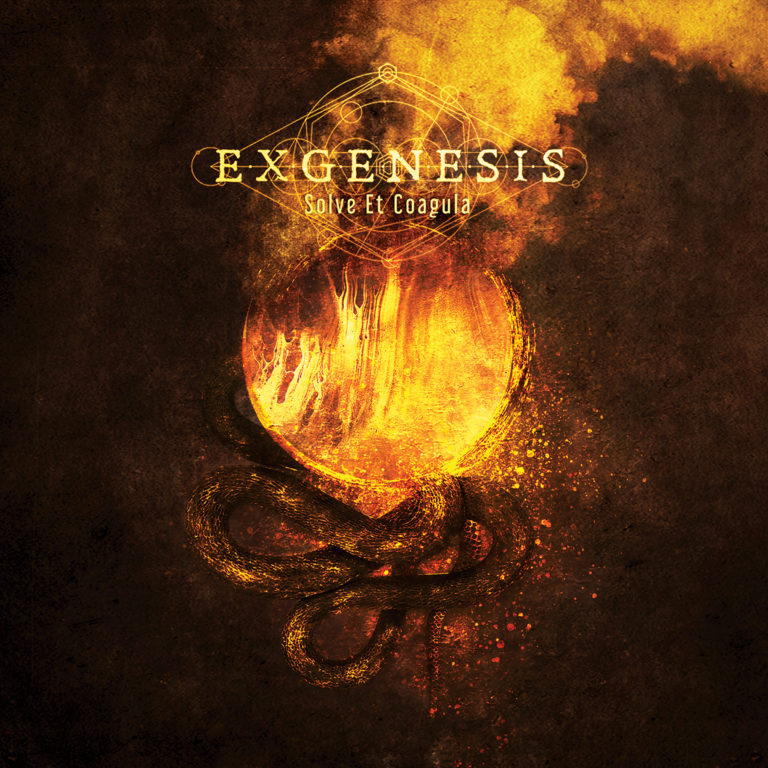 Exgenesis – Solve et Coagula [Things You Might Have Missed 2020]