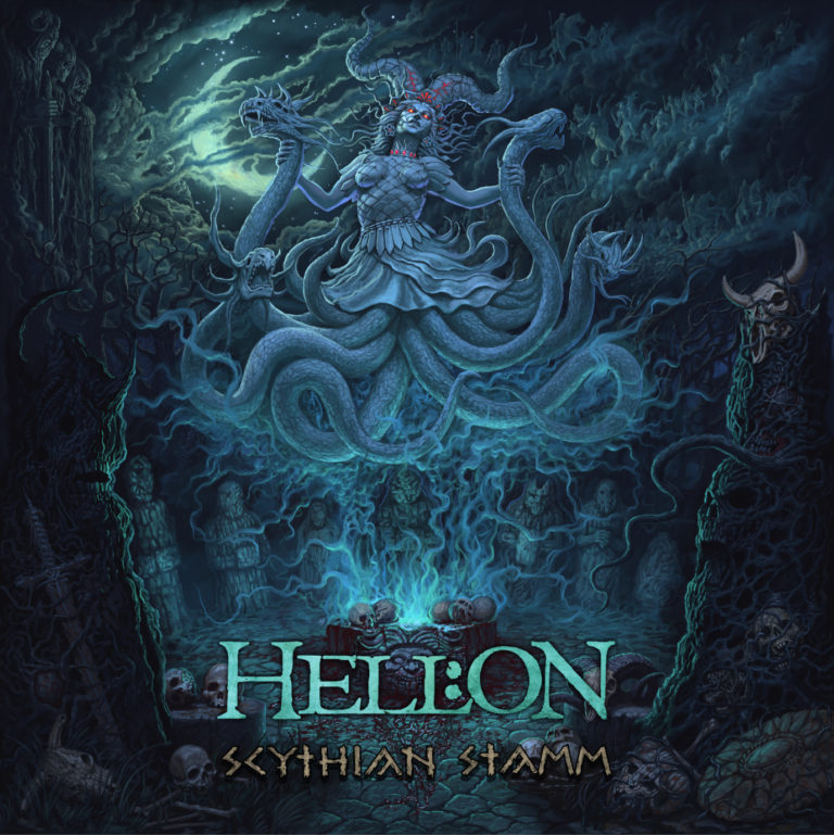 Hell:on – Scythian Stamm Review