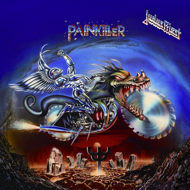 Yer Metal Is Olde: Judas Priest – Painkiller