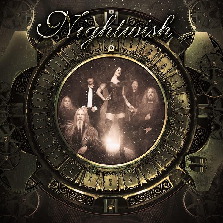 AMG Goes Ranking – Nightwish