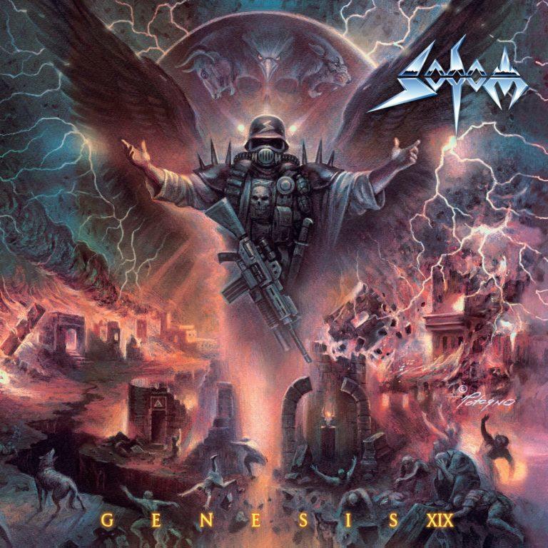 Sodom – Genesis XIX Review