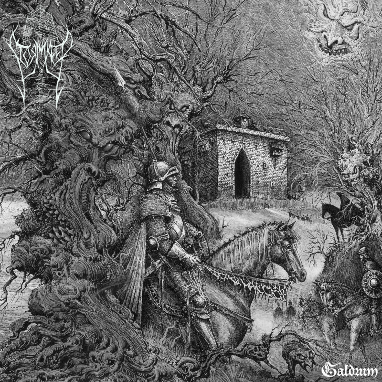 Stormkeep – Galdrum Review