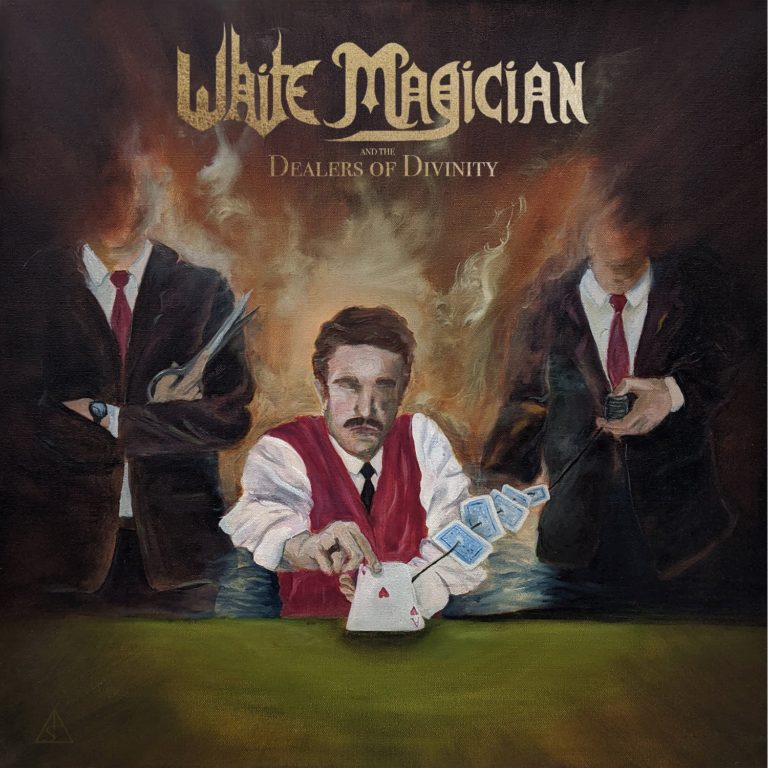 White Magician – Dealers of Divinity Review