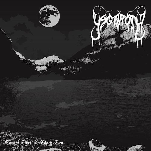 Ysgaroth – Storm Over a Black Sea Review