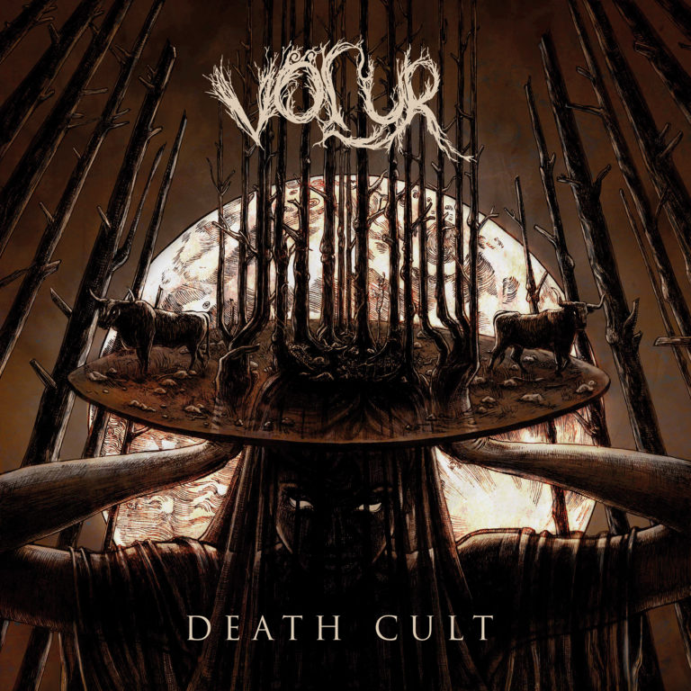 Völur – Death Cult [Things You Might Have Missed 2020]