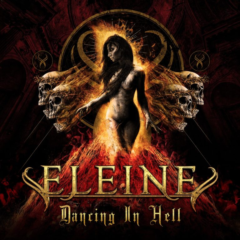 Eleine – Dancing in Hell Review