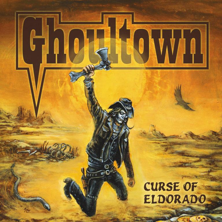 Ghoultown – Curse of Eldorado [Things You Might Have Missed 2020]