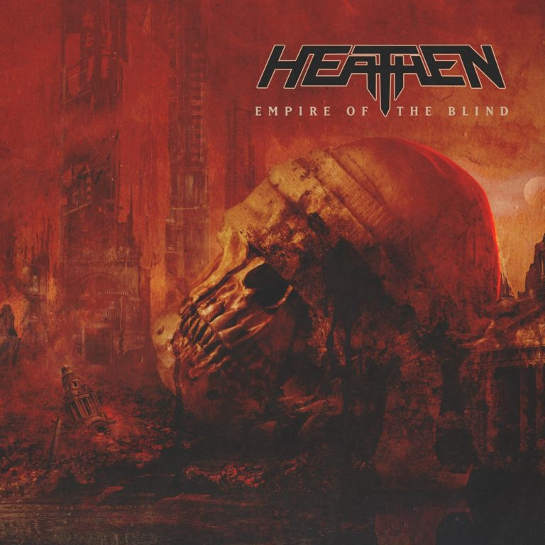 Heathen – Empire of the Blind [Things You Might Have Missed 2020]