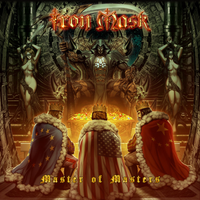 Iron Mask – Master of Masters Review