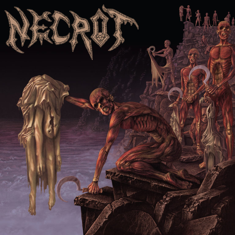 Necrot – Mortal [Things You Might Have Missed 2020]